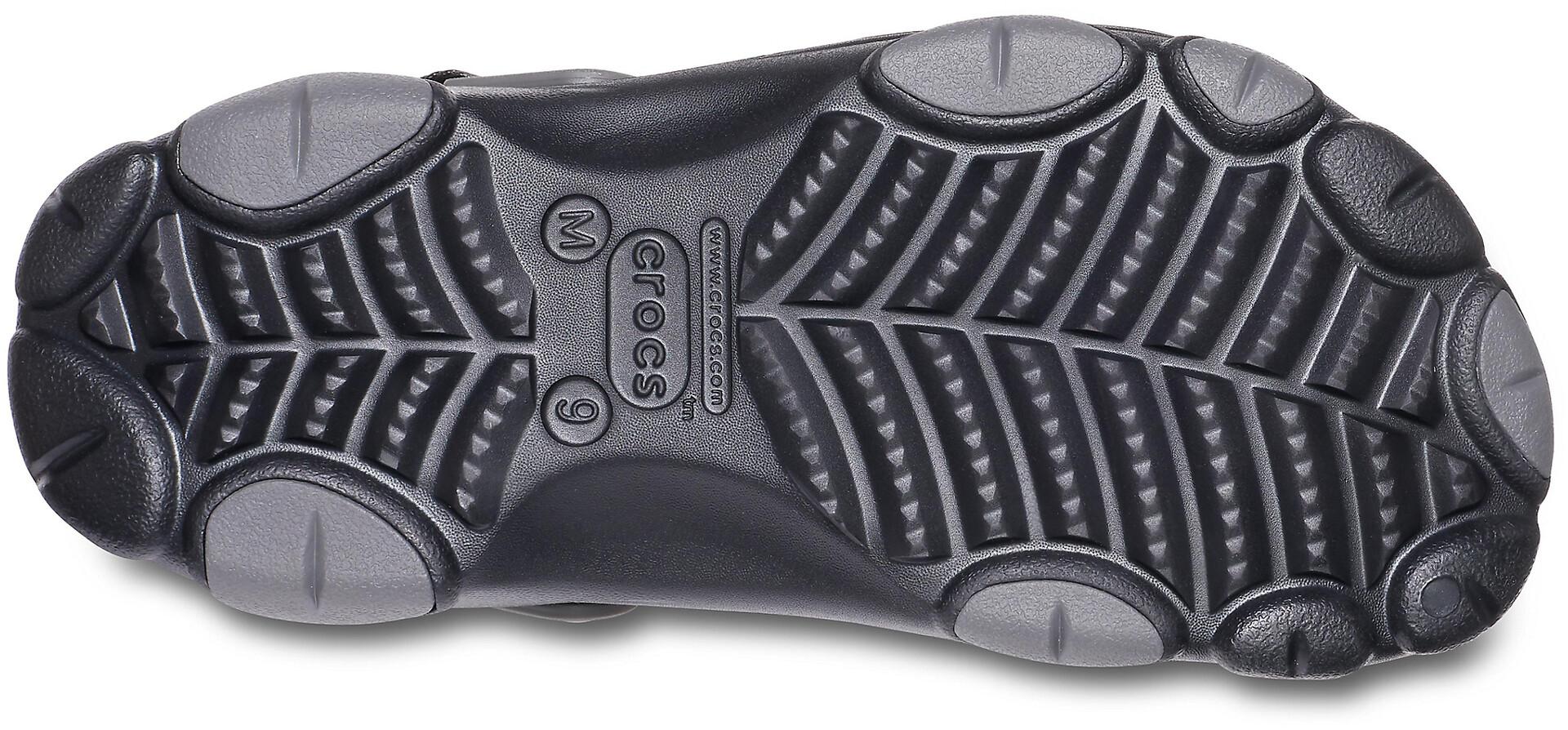 Crocs Classic All Terrain Zoccoli, black su Addnature 8zjj4